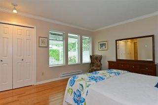 """Photo 15: 115 14220 19A Avenue in Surrey: Sunnyside Park Surrey Townhouse for sale in """"OCEAN BLUFF COURT II"""" (South Surrey White Rock)  : MLS®# R2111694"""