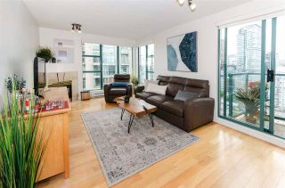 """Photo 2: 3102 939 HOMER Street in Vancouver: Yaletown Condo for sale in """"THE PINNACLE"""" (Vancouver West)  : MLS®# R2592462"""