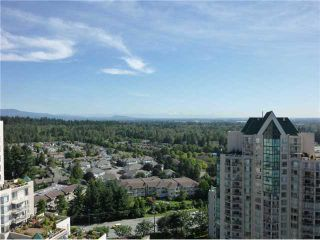 Photo 2: 2103 1199 EASTWOOD Street in Coquitlam: North Coquitlam Condo for sale : MLS®# V921593