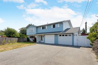 Photo 38: 9674 HILLIER Street in Chilliwack: Chilliwack N Yale-Well House for sale : MLS®# R2597853