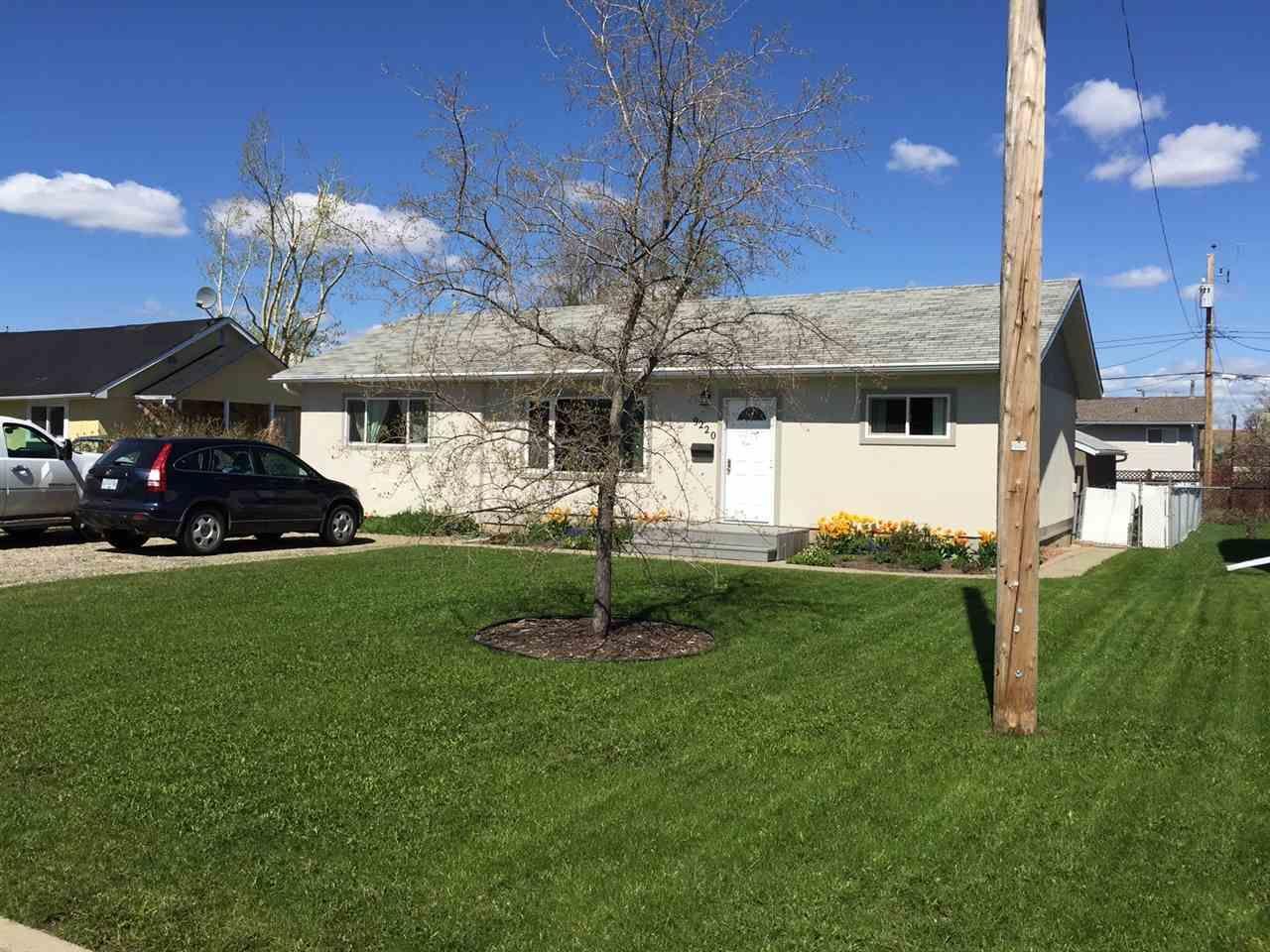 Main Photo: 9220 104 Avenue in Fort St. John: Fort St. John - City NE House for sale (Fort St. John (Zone 60))  : MLS®# R2168516