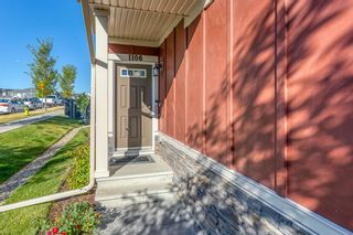 Photo 2: 1106 428 Nolan Hill Drive NW in Calgary: Nolan Hill Row/Townhouse for sale : MLS®# A1053774