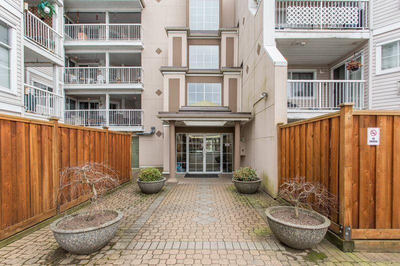 FEATURED LISTING: 416 - 2678 DIXON Street Port Coquitlam