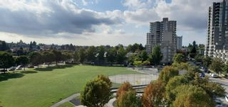 """Photo 36: 706 3520 CROWLEY Drive in Vancouver: Collingwood VE Condo for sale in """"Millenio"""" (Vancouver East)  : MLS®# R2617319"""
