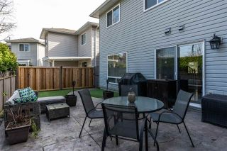 """Photo 23: 20211 93A Avenue in Langley: Walnut Grove House for sale in """"Riverwynd"""" : MLS®# R2549404"""