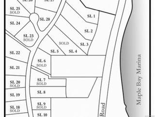 Photo 4: SL 11 1060 SHORE PINE Close in DUNCAN: Du East Duncan Land for sale (Duncan)  : MLS®# 755968