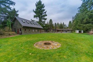 Photo 1: 25124 53 Avenue in Langley: Salmon River House for sale : MLS®# R2554709