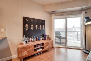 Photo 14: 305 9750 94 Street in Edmonton: Zone 18 Condo for sale : MLS®# E4230497