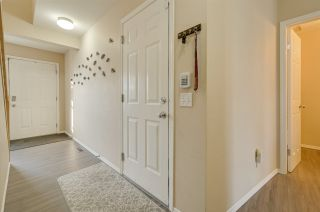 Photo 3: 11 230 EDWARDS Drive in Edmonton: Zone 53 Townhouse for sale : MLS®# E4226878