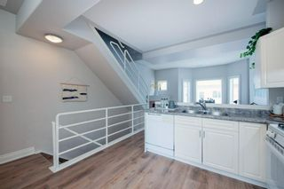 Photo 6: 9 1720 11 Street SW in Calgary: Lower Mount Royal Row/Townhouse for sale : MLS®# A1140590