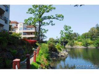 Photo 14: 403 1085 Tillicum Rd in VICTORIA: Es Kinsmen Park Condo for sale (Esquimalt)  : MLS®# 504110
