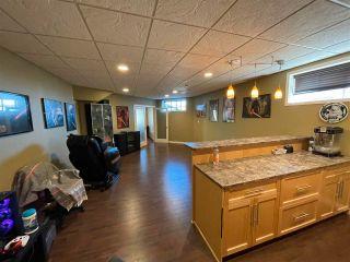 Photo 25: 560 GLENWRIGHT Crescent in Edmonton: Zone 58 House for sale : MLS®# E4243339