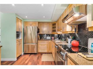 """Photo 6: 704 1450 PENNYFARTHING Drive in Vancouver: False Creek Condo for sale in """"Harbour Cove"""" (Vancouver West)  : MLS®# V1103725"""