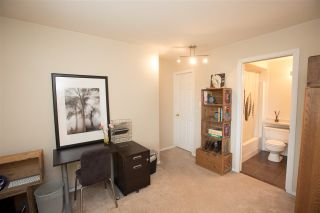 Photo 16: 206 8600 WESTMINSTER HIGHWAY in Richmond: Brighouse Townhouse for sale : MLS®# R2081754