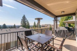 "Photo 18: 123 3458 BURKE VILLAGE Promenade in Coquitlam: Burke Mountain Townhouse for sale in ""SECRET RIDGE"" : MLS®# R2352987"