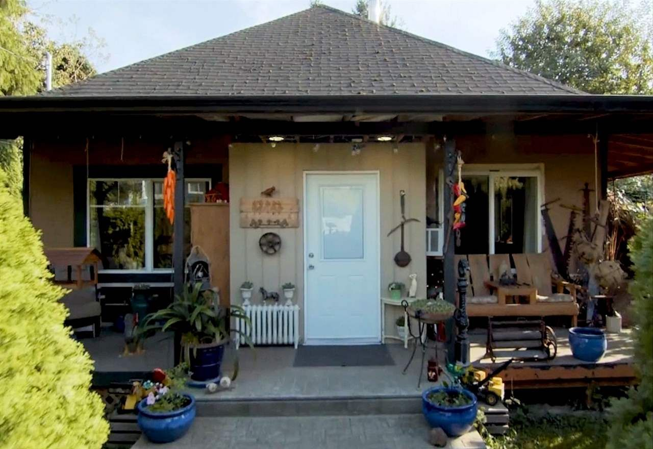 Main Photo: 45804 REECE Avenue in Chilliwack: Chilliwack N Yale-Well House for sale
