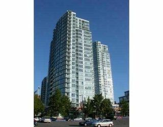"""Photo 1: 2509 939 EXPO Boulevard in Vancouver: Downtown VW Condo for sale in """"MAX 2"""" (Vancouver West)  : MLS®# V700944"""