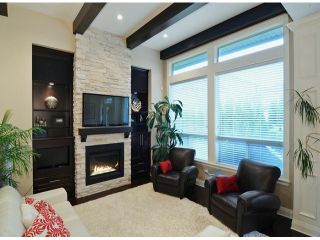 Photo 2: 16366 25TH AV in Surrey: Grandview Surrey House for sale (South Surrey White Rock)  : MLS®# F1425762