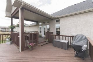 Photo 41: 39 Sage Place in Oakbank: Single Family Detached for sale : MLS®# 1514916