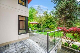 Photo 33: 2 7328 GOLLNER Avenue in Richmond: Brighouse Townhouse for sale : MLS®# R2582876