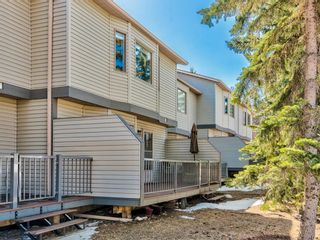 Photo 37: 45 Patina Park SW in Calgary: Patterson Row/Townhouse for sale : MLS®# A1085430