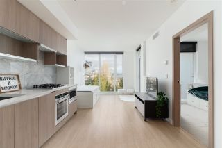 Main Photo: 911 8988 PATTERSON Road in Richmond: West Cambie Condo for sale : MLS®# R2537165