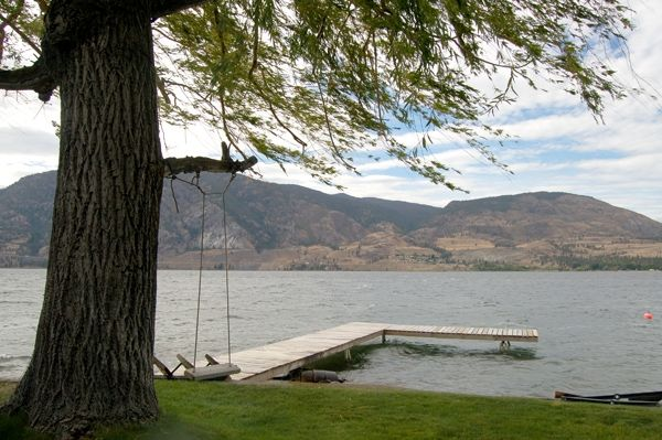 Photo 28: Photos: 4021 Lakeside Road in Penticton: Penticton South Residential Detached for sale : MLS®# 136028