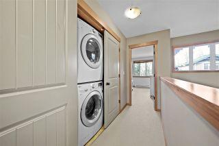 "Photo 14: 76 24185 106B Avenue in Maple Ridge: Albion Townhouse for sale in ""Trails Edge"" : MLS®# R2544265"