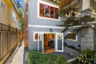 Photo 2: 3348 W 2ND Avenue in Vancouver: Kitsilano 1/2 Duplex for sale (Vancouver West)  : MLS®# R2618930