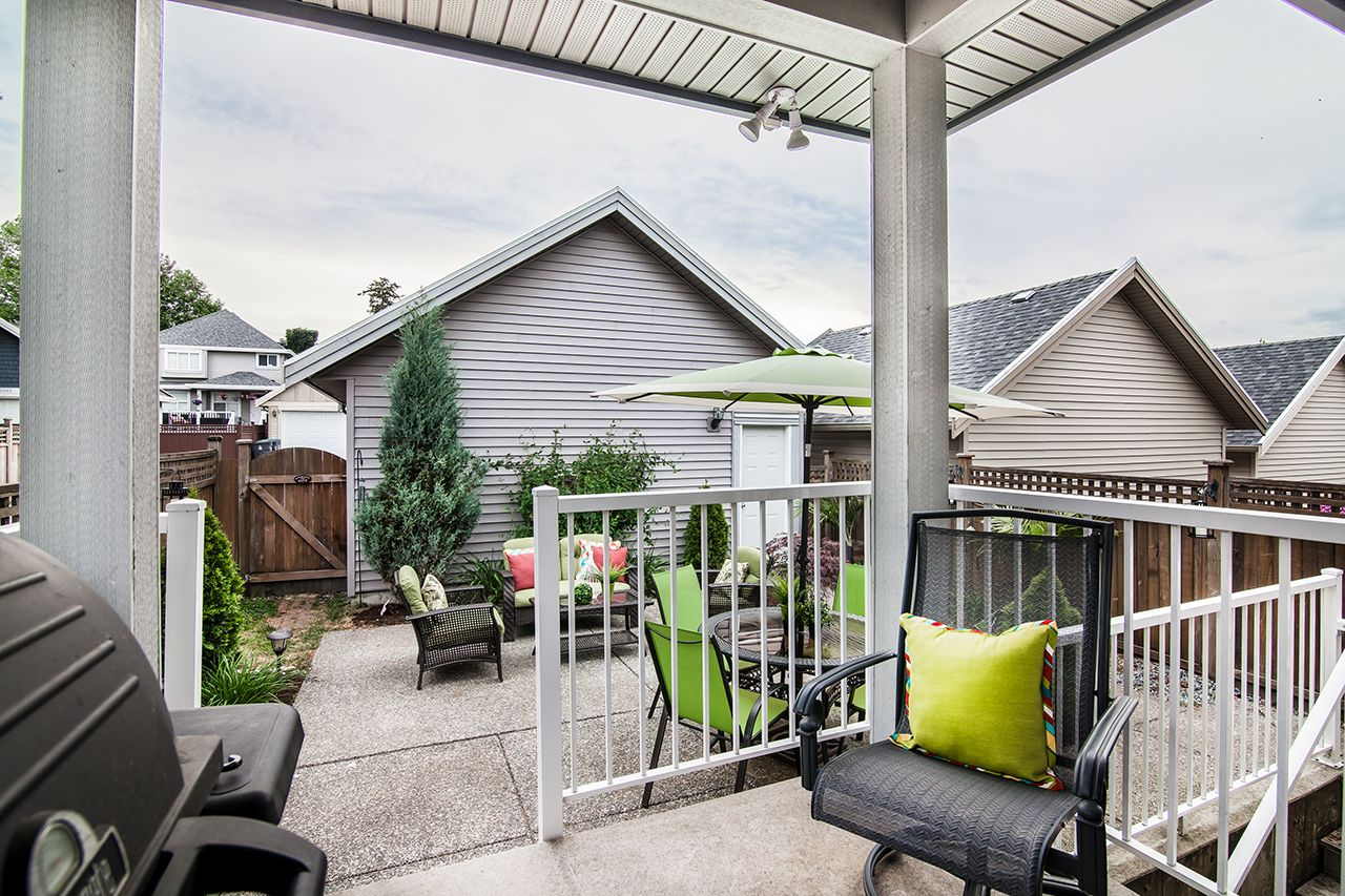 """Photo 14: Photos: 2907 152A Street in Surrey: King George Corridor House for sale in """"SOUTHPOINT ESTATES"""" (South Surrey White Rock)  : MLS®# R2278623"""