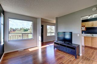 Photo 6: 129 Sandpiper Lane NW in Calgary: Sandstone Valley Row/Townhouse for sale : MLS®# A1106631