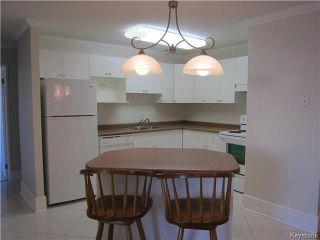 Photo 5: 1018 72 Quail Ridge Road in Winnipeg: Crestview Condominium for sale (5H)  : MLS®# 1803006