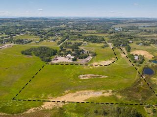Photo 6: 14ac NORTH of DUNBOW Rd 48 Street: Rural Foothills County Residential Land for sale : MLS®# A1092764