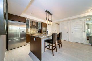 Photo 9: 1507 10388 105 Street in Edmonton: Zone 12 Condo for sale : MLS®# E4263362