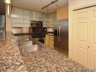 Photo 6: 403 860 View St in VICTORIA: Vi Downtown Condo for sale (Victoria)  : MLS®# 548493