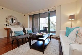 Photo 2: 202 503 W 16 Avenue in : Fairview VW Condo for sale (Vancouver West)  : MLS®# R2016900