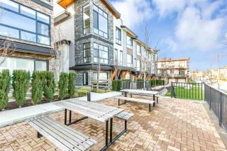 """Photo 36: 89 16488 64 Avenue in Surrey: Cloverdale BC Townhouse for sale in """"Harvest at Bose Farm"""" (Cloverdale)  : MLS®# R2537082"""