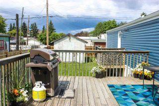 Photo 12: 5104 53 Avenue: Cold Lake Manufactured Home for sale : MLS®# E4164375