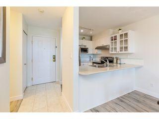 """Photo 7: 308 15150 108 Avenue in Surrey: Guildford Condo for sale in """"Riverpointe"""" (North Surrey)  : MLS®# R2398810"""