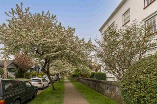 Photo 20: 313 2890 POINT GREY ROAD in Vancouver: Kitsilano Condo for sale (Vancouver West)  : MLS®# R2573649