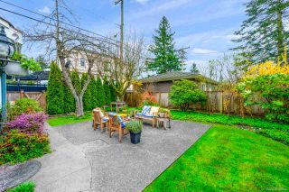 Photo 22: 7070 GRANVILLE Street in Vancouver: South Granville House for sale (Vancouver West)  : MLS®# R2562548