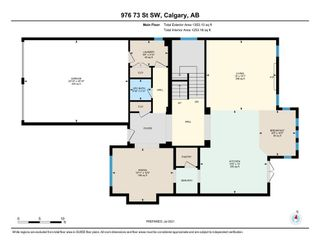 Photo 46: 976 73 Street SW in Calgary: West Springs Detached for sale : MLS®# A1125022