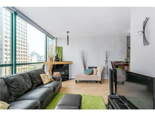 Photo 4: 901 1239 W GEORGIA Street in Vancouver: Coal Harbour Condo for sale (Vancouver West)  : MLS®# V1076635