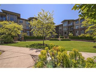 """Photo 20: 214 6268 EAGLES Drive in Vancouver: University VW Condo for sale in """"Clements Green"""" (Vancouver West)  : MLS®# V1067735"""