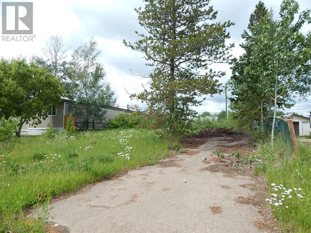 Main Photo: 10210 105 Street in High Level: Vacant Land for sale : MLS®# A1121859