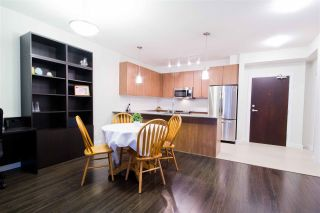"Photo 5: 108 250 FRANCIS Way in New Westminster: Fraserview NW Condo for sale in ""THE GROVE"" : MLS®# R2025821"