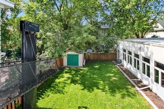 Photo 27: 30 East Gate in Winnipeg: Armstrong's Point Residential for sale (1C)  : MLS®# 202118460