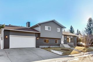 Main Photo: 90 Bermuda Close NW in Calgary: Beddington Heights Detached for sale : MLS®# A1078751