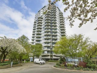 "Photo 2: 1106 13353 108TH Avenue in Surrey: Whalley Condo for sale in ""Cornerstone II"" (North Surrey)  : MLS®# R2158015"