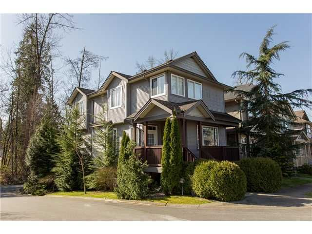 "Photo 1: Photos: 24360 101A Avenue in Maple Ridge: Albion House for sale in ""CASTLEBROOK"" : MLS®# V1109237"